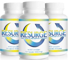 Resurge Pills Review