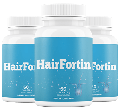 hairfortin pills