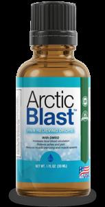 Arctic Blast Pain Relief Drops