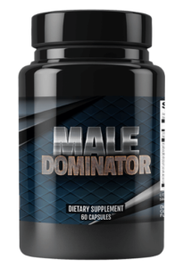 Male Dominator Supplement
