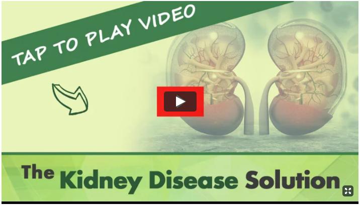 Kidney Disease Solution