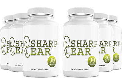 SharpEar Supplement Reviews