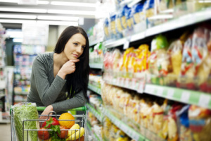 What Should I Eat? You Should Stop Dieting And Start Eating Healthy