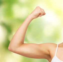 Willpower Is Like A Muscle How To Build Strength And Avoid Fatigue