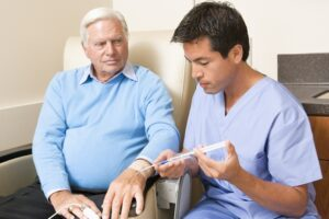 Symptoms Of Esophageal Cancer Information - Treatment